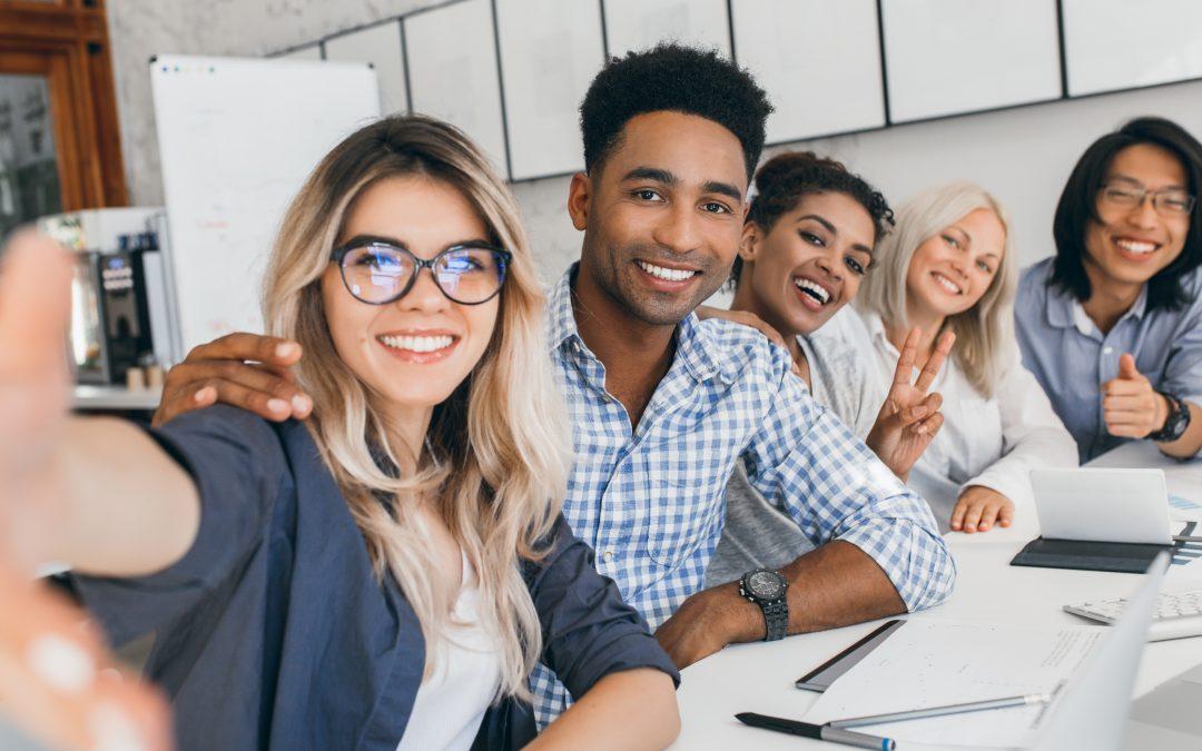 Cultura de bienestar organizacional
